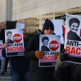 Bizarre DOJ accusations against Hatem Abudayyeh attempt to criminalize opponents of political repression In a bizarre and desperate move, prosecutors in the case of Palestinian American leader Rasmea Odeh filed […]