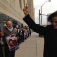 Rasmea Odeh's speech at International Women's Day fundraising event in Chicago March 8th, 2015 I'm so glad to join you today, to express my pleasure to be back amongst all […]