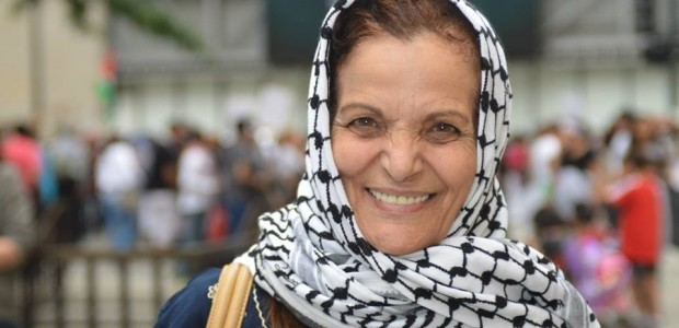 "News Alert | For Immediate Release | Rasmea Defense Committee, Wednesday, September 7, 2016 Press Contact: Hatem Abudayyeh, hatem85@yahoo.com, 773.301.4108 Rasmea's lawyers file motion ""to protect defendant from additional harm"" […]"