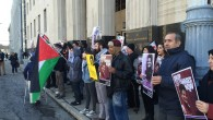 Over the objections of a prosecution team that called for 5-7 years in federal prison, a harsh sentence with terrorism enhancements, Judge Gershwin Drain sentenced Rasmea Odeh, Chicago's 67-year-old Palestinian […]