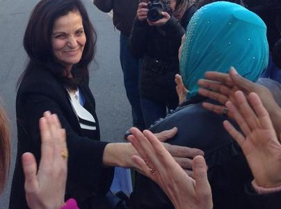 Rasmea Defense Committee May 22nd, 2015 MAKE YOUR BIRTHDAY DONATION NOW! Rasmea Odeh is celebrating her birthday in Chicago, and preparing for her appeal in a Cincinnati courtroom.  She was […]