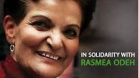 All out for Cincinnati to support Rasmea at her appeal Wednesday, October 14, 2015! Tell us that you're coming to Cincinnati! Stand with Rasmea and fill the appeals courthouse in […]