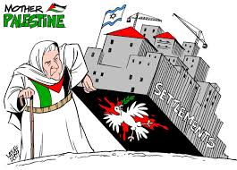 Coalition for Justice in Palestine (CJP)-Chicago Rally and March to Protest Israeli Aggression Against Palestine WHERE: Michigan & Congress, downtown Chicago WHEN: Sunday, October 18th, 2015, at 3 PM Bring […]