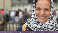 Media Contact: Hatem Abudayyeh, hatem85@yahoo.com, 773.301.4108 Rasmea Odeh accepts a plea agreement with no prison time; plea hearing April 25th in Detroit Rasmea Odeh, the 69-year old Palestinian American community […]