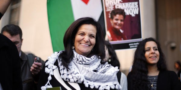 USPCN can't help but miss Rasmea Odeh this holiday season, especially as her city of Jerusalem (she was born in the tiny village of Lifta, which is directly adjacent to […]