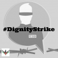 Let us know you're coming by confirming on Facebook #DignityStrike #DignityStrikeChi Over 1,800 Palestinian political prisoners have entered their 37th day of an open ended hunger strike, and their lives […]