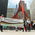 USPCN pickets for Palestinian hunger strikers at Durbin's office yesterday! Asks for phone calls to the Senator today! Love & Struggle Photos of the picket Yesterday, May 25th, USPCN-Chicago organized […]