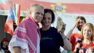 On Rasmea's 70th birthday, read her speech from Oscar Lopez' homecoming And help with legal fees Today, May 22nd, is Rasmea's 70th birthday, and she's been pretty busy the past […]