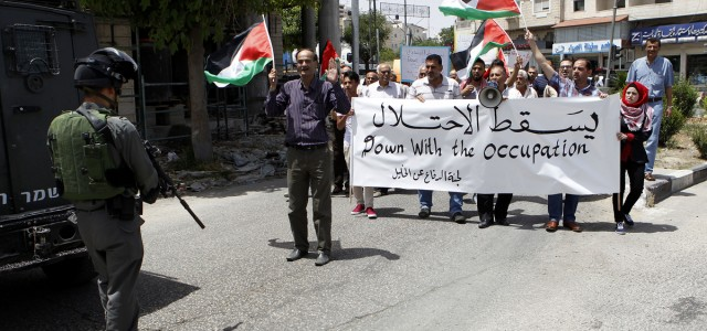 "On Naksa Day, June 5, Invite Congress to This Week's Palestine Briefing June 5th is the day Palestinians commemorate the Naksa, ""setback"" in Arabic, when the Israeli white-settler colonialists illegally […]"