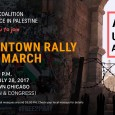 Aqsa under attack: Downtown Rally and March Friday, 28 July 2017 4:30 pm @ Congress and Michigan Creator: Coalition for Justice in Palestine – CJP