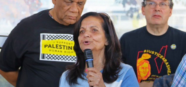 Political activist Rasmea Odeh a symbol of deportation's many faces Rasmea Odeh was deported Tuesday. The 70-year-old Palestinian immigrant, whose U.S. citizenship was revoked by Immigration and Customs Enforcement for […]